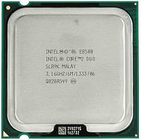 """Процессор Intel Core2 Duo E8500 Б/У """"Over-Stock"""""""