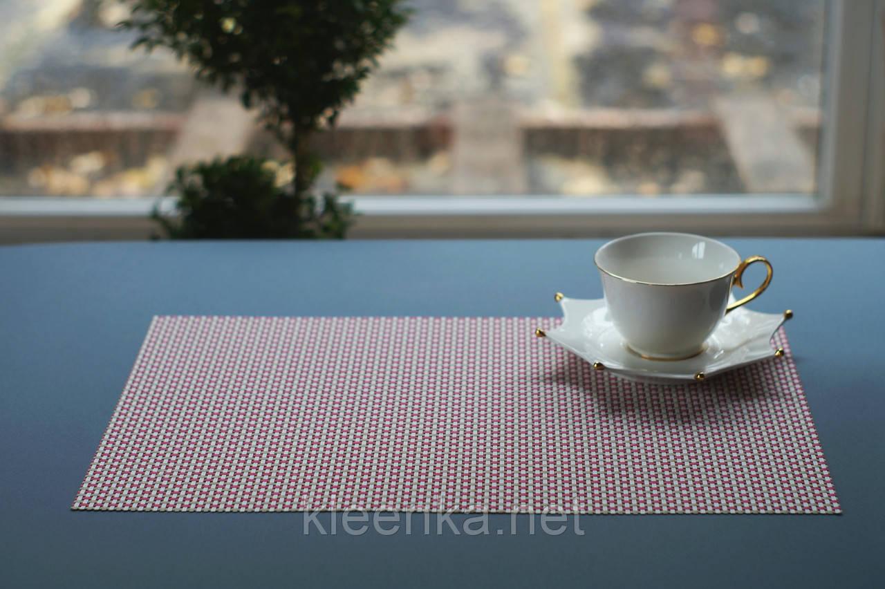 Подставка под горячую посуду плетение 30см*45см - Олмакс пласт в Житомире