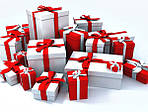 Подарки и акции