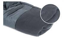 Лёгкий спальный мешок NatureHike Lite 300 NH15S001-S, фото 3
