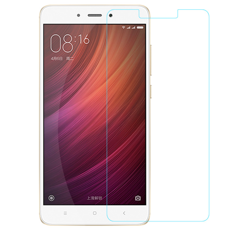 Защитное стекло Xiaomi Redmi Note 4 (MTK)