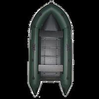 Надувная моторная лодка ПВХ Омега 290М