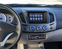 Штатная магнитола для Mitsubishi L200, Pajero Sport Windows