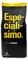 Кофе в зернах Burdet Especialisimo 100% Арабика