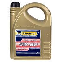 Моторное масло Rheinol Primus GM 5W-30 4L (синт) (GM 5W-30(4*4L))