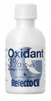 RefectoCil Oxidant 3% Liquid - жидкий 3% окислитель 50 мл