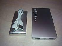 Remax Power Bank RPP-30 6000 mAh Original