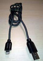 Remax USB-кабель для передачи данных и зарядки для iPhone 5 и 6
