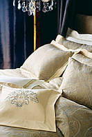 Valeron (Валерон)  Savignon gri постельное бельё сатин евро