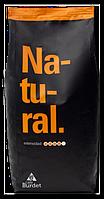 Кофе в зернах Burdet Natural