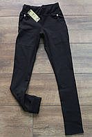 Утепленные лосины брюки в школу