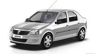 Тюнинг Dacia Logan (2005-...)