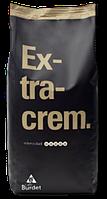 Кофе в зернах Burdet Extracrem