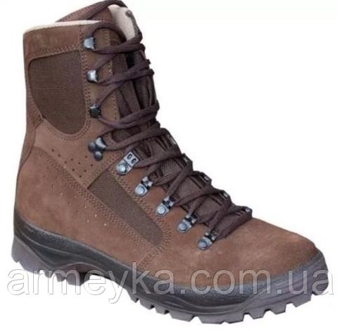 Тактические ботинки (берцы) meindl desert boots combat. Великобритания, оригинал.