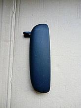 Дверна ручка наружна ліва Ford Фієста