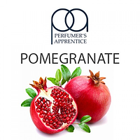 Ароматизатор TPA Pomegranate deluxe (Гранат)