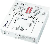Gemini Микшерный пульт для DJ Gemini iPMX-E