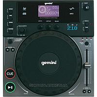 Gemini Проигрыватель CD Gemini CDJ-210