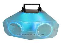 BIG Светодиодный LED прибор BIG HIT TUNEL2