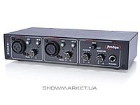 Studiomaster Аудио интерфейс Prodipe Studio 22 PRO