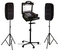 Studiomaster Кoмплект звукового оборудования Studiomaster Runabout