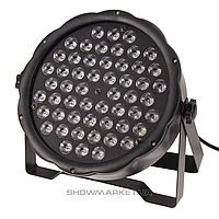 BIG LED прожектор BIG COOL PAR 54*4W (3in1)
