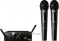 AKG Радиосистема AKG WMS40 Mini 2 Vocal