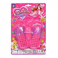 Туфли, детские шлепанцы, 8026-5