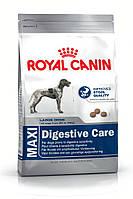 Royal Canin MAXI Digestive Care 15 кг - Корм для собак с чувствительной пищеварительной системой