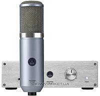 AKG Микрофон ламповый конденсаторный AKG Perception 820 TUBE