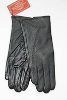 Женские кожаные перчатки модель Paidi