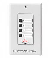 DBX Professional Контроллер управления DBX DriveRack ZC7