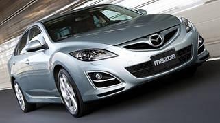 Тюнинг Mazda 6 GH (2007-2013)