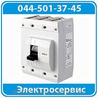 ВА-51-39 160…630А -340010 стац. руч. привод