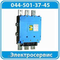ВА-55-41 630А -1000А ручной  привод
