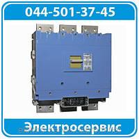 ВА-55-43 1000А -1600А стационар ручной прив.