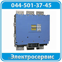 ВА-55-43 2000А стационар эл.  прив.