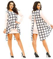 Платье р-ры 48-54 код 1002, фото 1