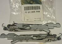 Регулятор задних тормозных колодок к-т Renault Duster, 7701205759