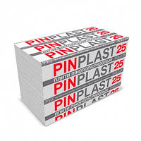 Пенопласт PinPlast-25, 20мм (0,5*1,0)