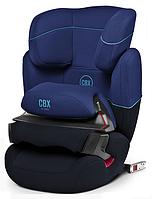 Детское автокресло Cybex Aura-Fix 2017