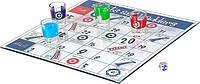 Настольная игра для взрослых Лесенки-Выпивашки Duke CRS04S-N