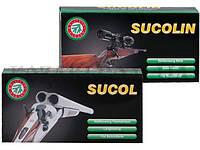 Пакля для чистки Sucol, Sucolin 75 г