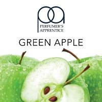 Ароматизатор TPA Apple green (Зеленое яблоко)