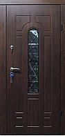 Двери входные с ковкой бесплатная доставка 96х205, фото 1