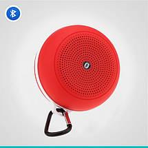 Портативная колонка S68 Bluetooth с карабином, фото 2