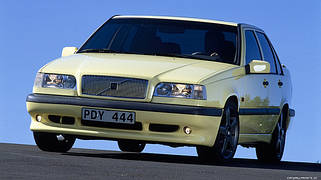 Тюнинг Volvo 850 (1992-12.1996)