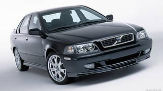 Тюнинг Volvo S40 (1995-2003)