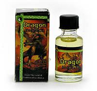 Ароматическое масло Dragon (8 мл) (Индия)