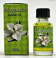 Ароматическое масло Magnolia (8 мл) (Индия)